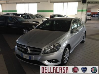 used Mercedes A200 CDI Sport