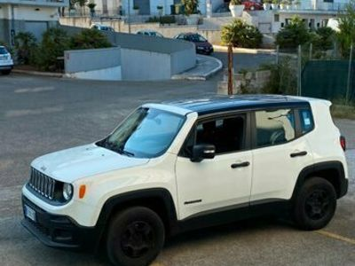 usata Jeep Renegade 4x4 Sport