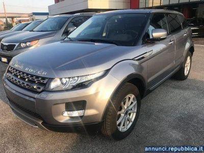 używany Land Rover Range Rover 2.2 TD4 5p. Pure Tech Pack +XENON+NAVI Castello di Godego