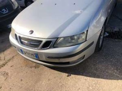 usata Saab 9-3 Sport Sedan 1.9 TiD 16V DPF Linear