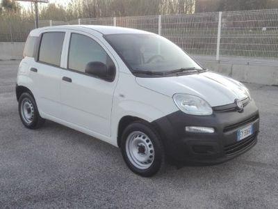 usata Fiat Panda VAN 1.3 Multijet S&S -- IVA ESPOSTA -