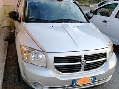 usata Dodge Caliber 2.0 Turbodiesel DPF SXT
