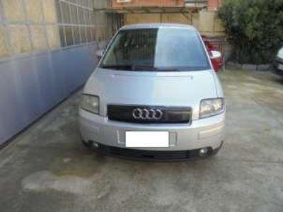 used Audi A2 1.4 16V
