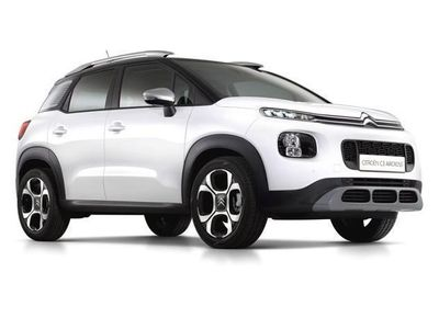 usado Citroën C3 Aircross BlueHDi 100 Feel rif. 11167759