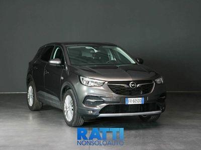 usata Opel Grandland X 1.6 120cv S&S aut. Innovation