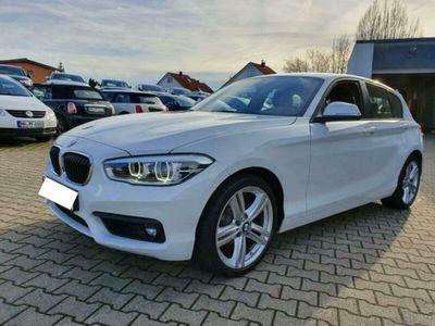 usata BMW 118 Serie 1 5p. Advantage-Led
