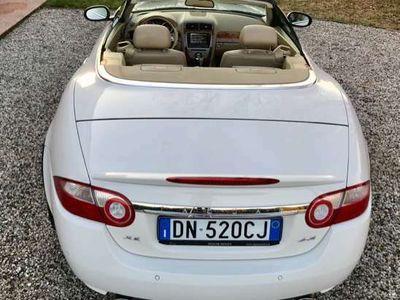 usata Jaguar XK 4.2 V8 Convertibile