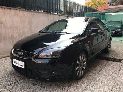 gebraucht Ford Focus Cabriolet 2.0 TDCi (136CV) CC Titanium DPF usato