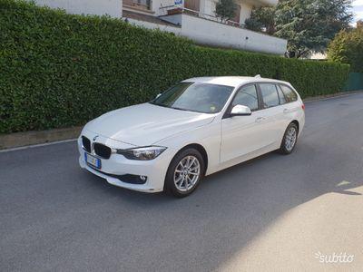 usata BMW 318 anno 2015