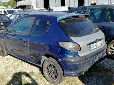 """usata Peugeot 206 1.4 HDi 3p. """"VENDUTA nello STATO"""" rif. 13368359"""