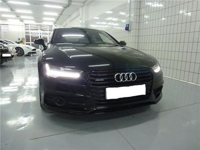 usata Audi A7 SPB 3.0 TDI 245 CV quattro S tronic S LINE TETTO