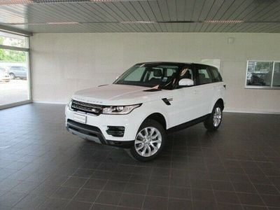 usata Land Rover Range Rover Sport 3.0 TDV6 Black & White Edit
