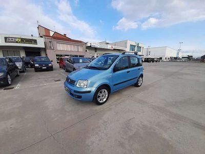 usata Fiat Panda 1.2 Dynamic rif. 15878710