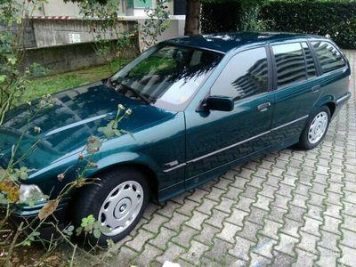 usata BMW 318 e36touring