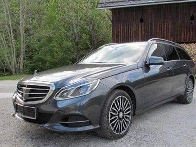 usata Mercedes 400 Classe E Station Wagon4Matic Automatic Executive usato