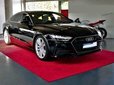 usata Audi A7 Sportback 50tdi quattro s-line