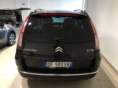 usata Citroën C4 usata del 2007 a Trento, Km 150.000