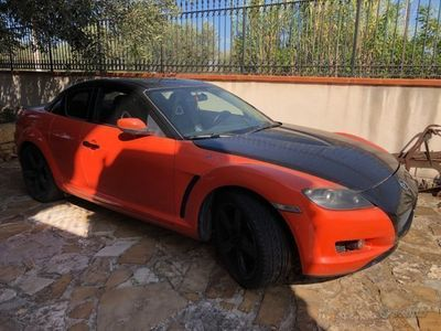 usata Mazda RX8 - 2006