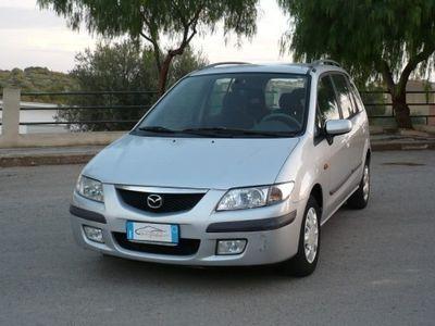 usata Mazda Premacy Td 16v Exclusive Usato