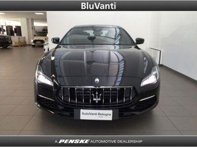 usata Maserati Quattroporte 3.0 V6 Diesel Granlusso del 2019 usata a Granarolo dell'Emilia