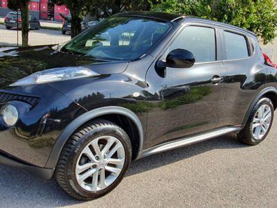 brugt Nissan Juke - 2013