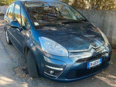 usata Citroën C4 Picasso 1.6 e-HDi 115 ETG6 Exclusive