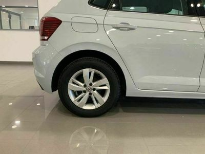 usata VW Polo 1.0 TGI COMFORTLINE 90CV