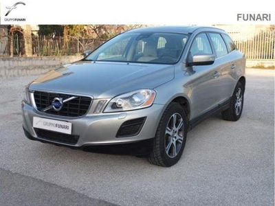 brugt Volvo XC60 D3 AWD Geartronic Summum