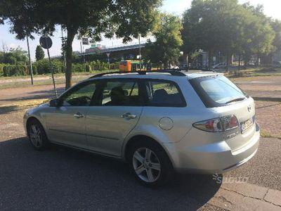 usata Mazda 6 1ª serie Executive- 2008