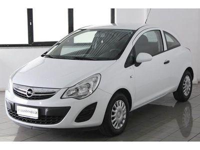 usata Opel Corsa 1.3 CDTI 75 CV FAP