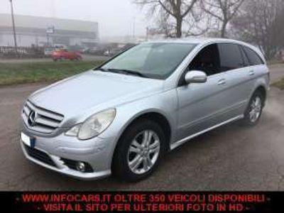 usata Mercedes R280 cdi cat 4matic - 7 posti diesel
