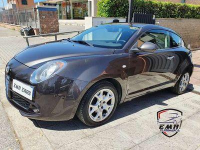 usata Alfa Romeo MiTo TURBO GPL Distinctive-FINANZIABILE-PRONTA CONSRGNA