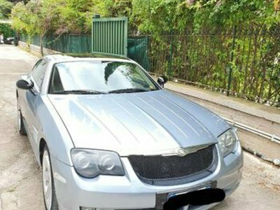 usata Chrysler Crossfire Crossfire 3.2 cat Limited