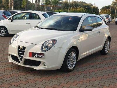 usata Alfa Romeo MiTo 1.3 JTDm 85 CV Distinctive 2014