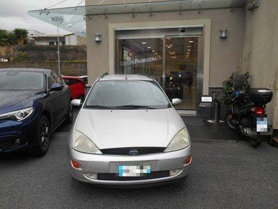 brugt Ford Focus 1.8 TDDi cat SW Ghia