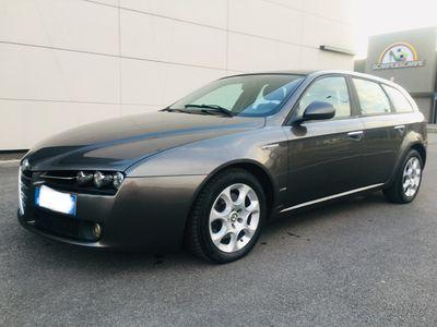 usado Alfa Romeo Alfa 6 159 1.9 dieselmarce