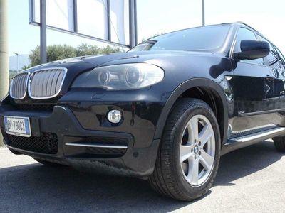 usata BMW X5 3.0D Futura