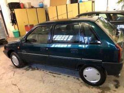 usata Citroën AX epoca benzina
