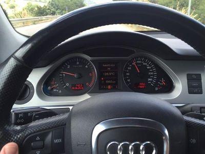 usata Audi A6 3.0 V6 TDI F.AP qu. tip. Limited Ed.