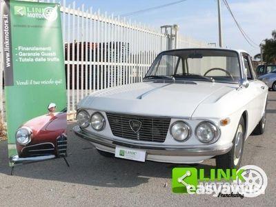 used Lancia Fulvia benzina
