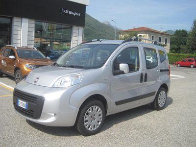 usata Fiat Qubo 1.4 8V 77 CV MyLife Natural Power Ok Neopatentati
