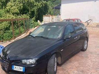 usata Alfa Romeo 156 Sportwagon 1.9 JTD 16V Black Edition