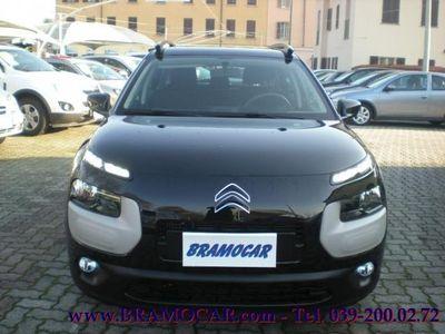 usata Citroën C4 1.6 e-HDi 92 ETG6 Feel