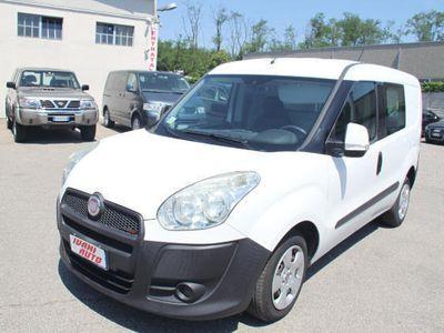usata Fiat Doblò -1.6 MJT PC n1 Trasporter 3p - Cambio Aut