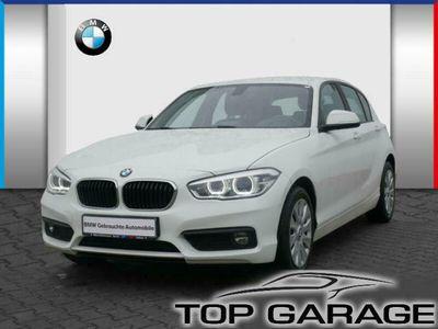 usata BMW 116 serie 1 / 5p. km certificati* configurabili*