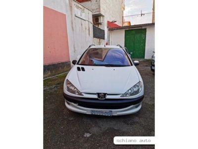 usata Peugeot 206 1.4 HDi SW Lee