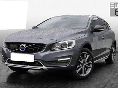 brugt Volvo V60 CC D4 Pro