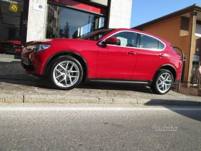 usata Alfa Romeo Stelvio 2.0t 280CV Q4 AT8 EXECUTIVE