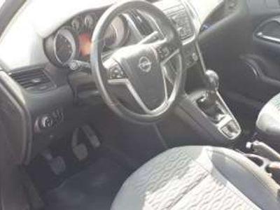 usata Opel Zafira Tourer Zafira Tourer 1.6 Turbo EcoM 150CV Cosmo 1.6 Turbo EcoM 150CV Cosmo