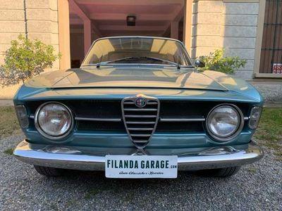 usata Alfa Romeo GT Junior GTScalino